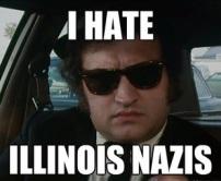 illinois nazis