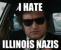 illinois nazis