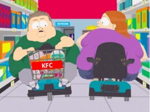 KFC rascals