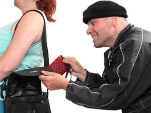 purse-snatcher
